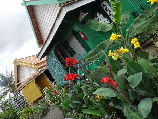 Soban Teuk Kampong Thom Cambodge