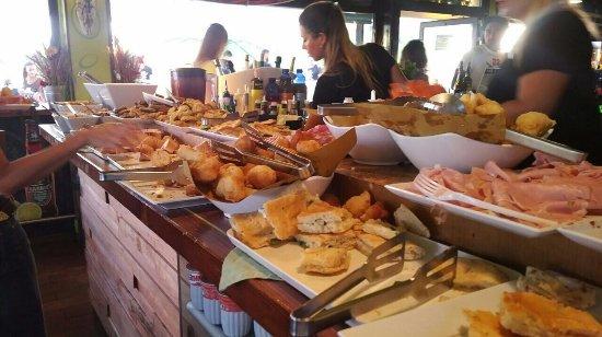 Mojito Bar Lido Di Camaiore Restaurant Reviews Photos