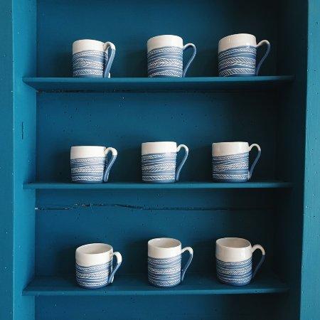 les petites porcelaines golfe juan vallauris france updated 2018 top tips before you go. Black Bedroom Furniture Sets. Home Design Ideas