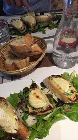 Restaurant restaurant del arte dans rivesaltes avec for Restaurant rivesaltes