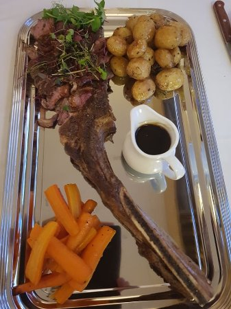 Great Bardfield, UK: Beef