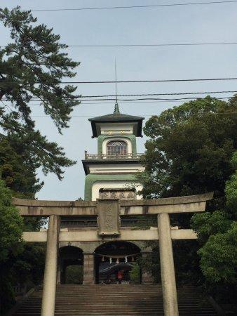 Oyama Shrine : photo1.jpg