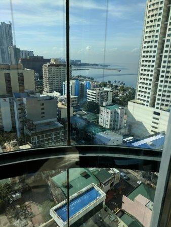 팬 퍼시픽 호텔 마닐라 사진