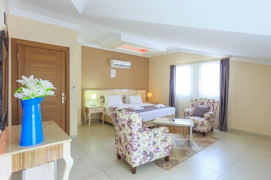 Milkyway Apart & Hotels: Suite Hotel Room