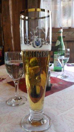 Rottweil, Allemagne : birra ottima