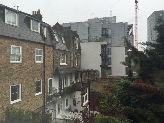Docklands Lodge London Hotel