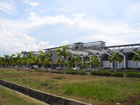 Foto de TH Hotel & Convention Centre Terengganu