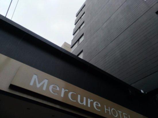 Mercure Wellington Abel Tasman Hotel foto