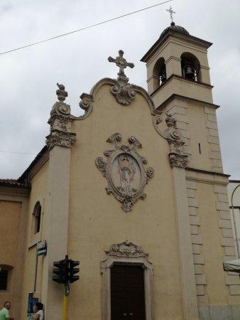 Melegnano, Italië: San Rocco