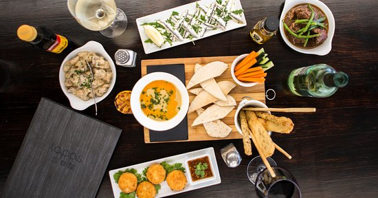 Tapas Restaurant & Lounge Bar, Sant Antoni de Portmany - Restaurant ...