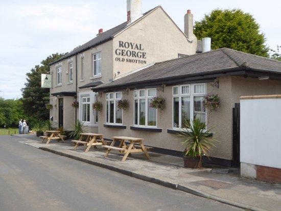 Peterlee, UK: Royal George