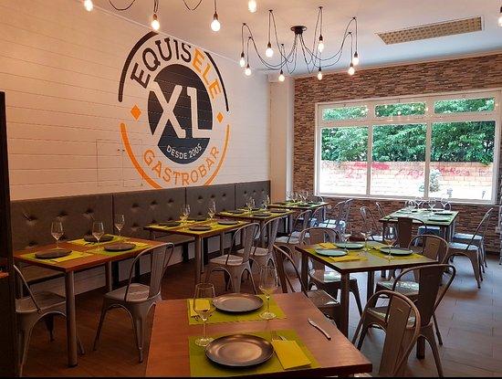 Guardo, إسبانيا: XL Caffe y Copas