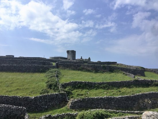 Kinvara, Irlanda: This is from the Island of Inisheer by the Cliffs of Moher