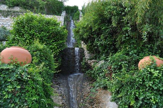 Balchik Botaniska trädgård