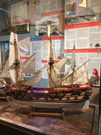 Marinemuseet (The Norwegian Naval Museum): photo1.jpg