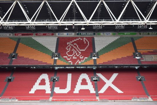 Amsterdam Arena Tour Review