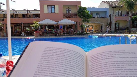 Foto de Omega Platanias Hotel Village