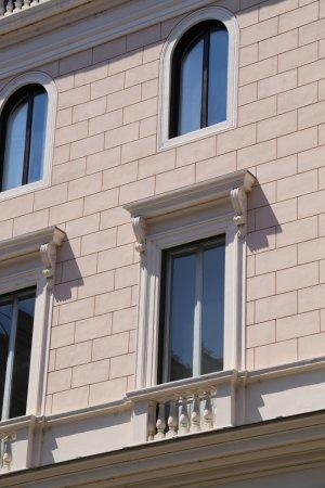 Best Pantheon B&B : facade