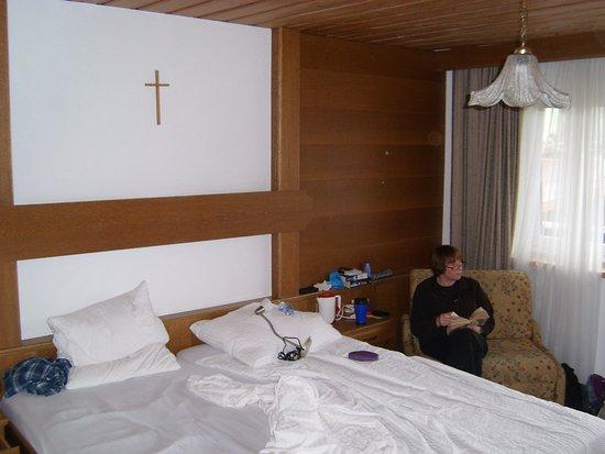 Hotel Hannes 사진