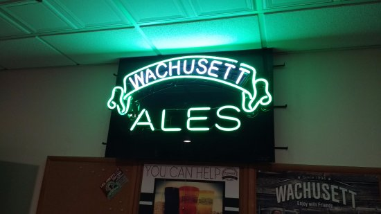 Westminster, MA: Neon