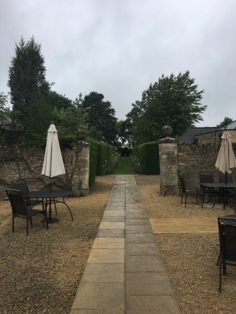 Corsham, UK: Guyers House Hotel