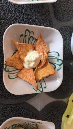 Camborne, UK: Pawtillas and Lactose Free Greek Yogurt