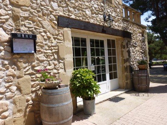Logis domaine de roquerousse salon de provence frankrike - La poste salon de provence jean moulin ...