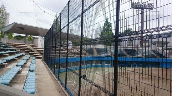 Rifu Central Park Baseball Stadium