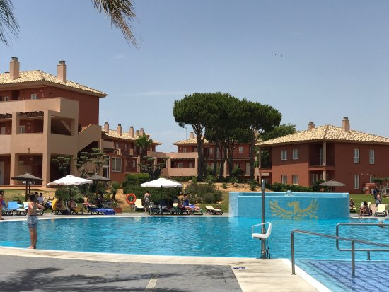 ILUNION Sancti Petri Hotels, hoteles en Conil de la Frontera