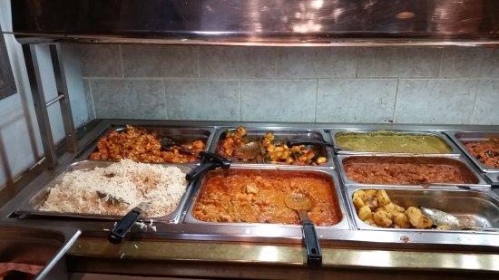 Indian Restaurant Brantford