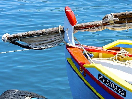 Le Port Picture Of Hotel Sur Le Quai PortVendres TripAdvisor - Hotel sur le quai port vendres