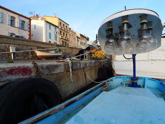Port Vendres Photo De Hôtel Sur Le Quai PortVendres TripAdvisor - Hotel sur le quai port vendres