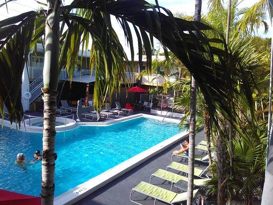 Best Western Hibiscus Motel: IMG_20170621_181449_large.jpg