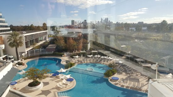 Crown Metropol Perth: 20170624_144215_large.jpg