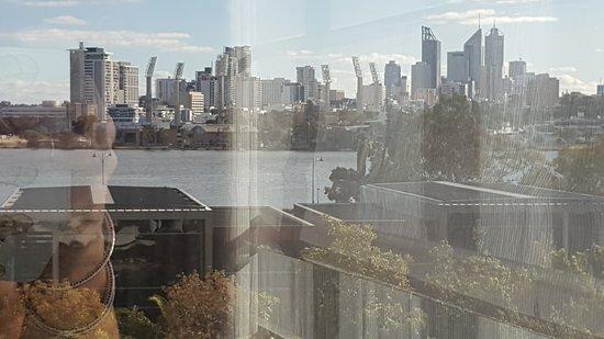 Crown Metropol Perth: 20170624_144228_large.jpg