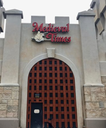 Medieval Times Maryland Castle: Medieval Times