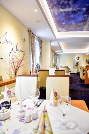 Hotel Zum Stern: Unser Restaurant