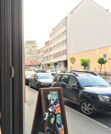 kaffeehaus im thalia augsburg restaurant bewertungen telefonnummer fotos tripadvisor. Black Bedroom Furniture Sets. Home Design Ideas