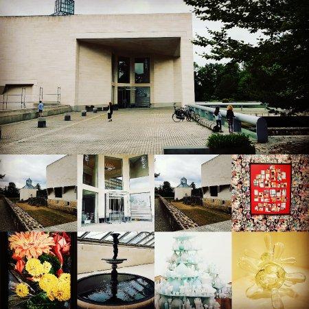 Mudam Luxembourg Modern Art Museum: IMG_20170625_151009_657_large.jpg