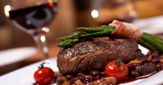 Ciudad Quesada, Spain: Prime Steaks