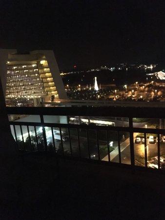Bay Lake Tower at Disney's Contemporary Resort-billede