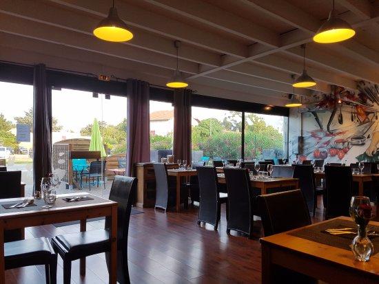 Tendances gourmandes portes l s valence restaurant avis - Restaurant chinois portes les valence ...