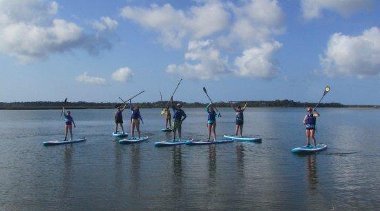 Island Breeze Tours Seabrook Island Sc