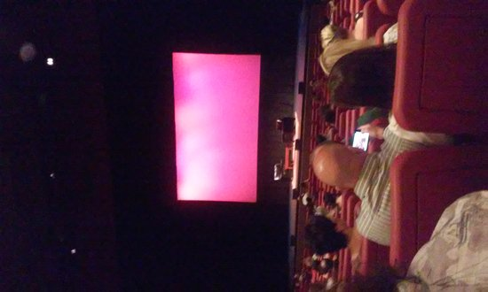 Tennessee Performing Arts Center: 20170624_191239_large.jpg