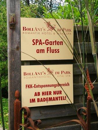 BollAnt's im Park