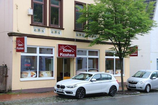 Osterholz-Scharmbeck, Germania: OHZ - Mutlu Döner 1