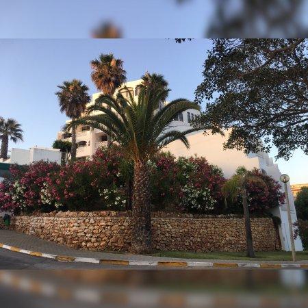 Monica Isabel Beach Club Resort