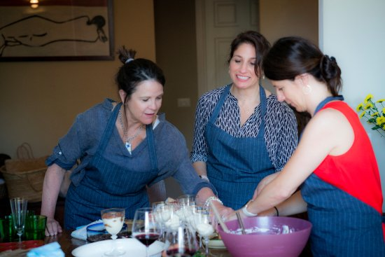 Sant'Ambrogio Personalised Cooking Class