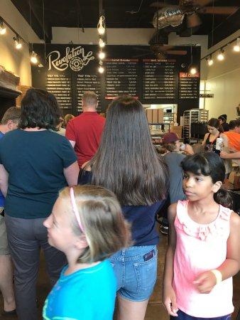 Decatur, GA: Revolution Donuts