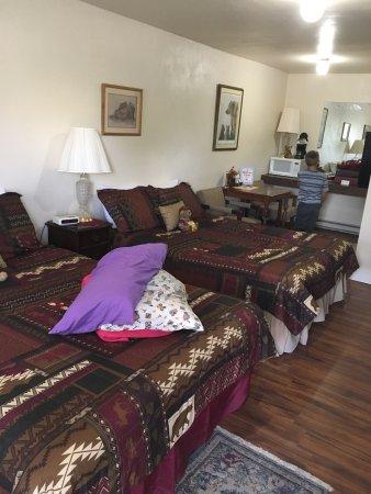 黑熊旅館照片
